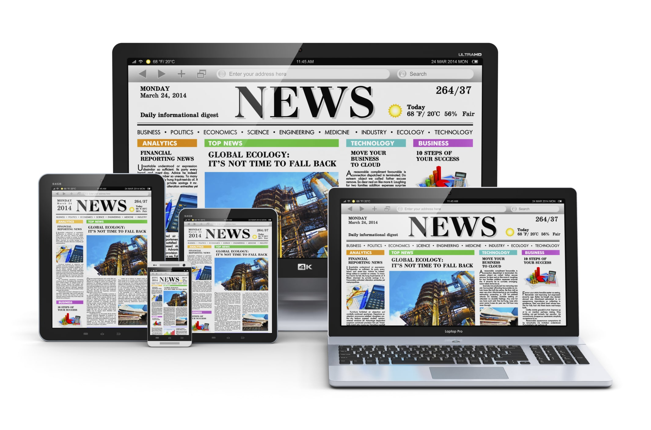 Who is leading the way in the most popular paid subscription news websites?